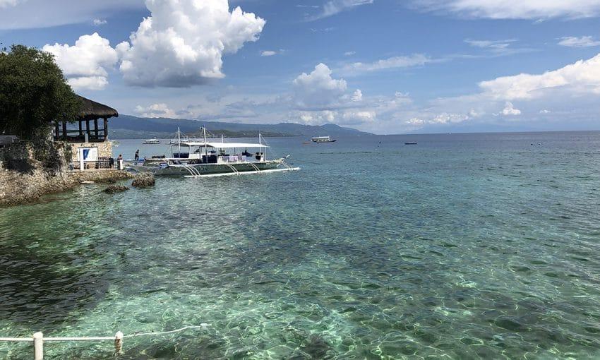 Camp Island Experience